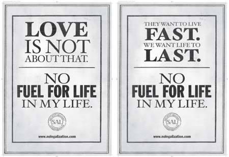 Fuelforlife