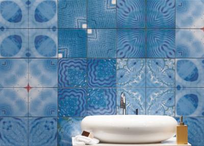 Design buzz mattonelle di ceramica decorative - Mattonelle in ceramica decorate ...